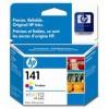 Картридж DJ No.141 Color HP (CB337HE)