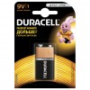 Батарейка Крона 9V * 1 Duracell (5000394066267 / 81483681)